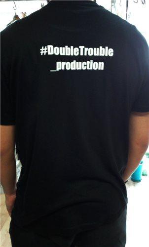 8eb4343aeb41 T-shirts   10τεμ Τ-shirts 2χρωμία βινύλιο στο στήθος ή στη πλάτη